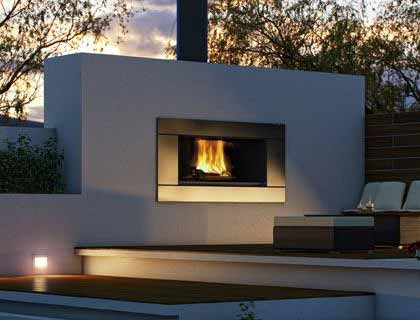 Outdoor Heating Outdoor Fireplaces Alfresco Fires