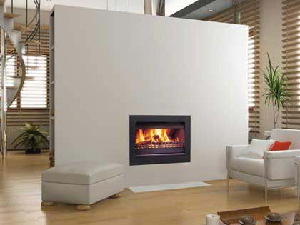 Jetmaster Open Wood Fireplaces