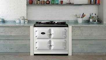 Stoves, Cookers & Rangehoods